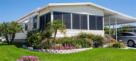 manufactured mobile home insurance quotes