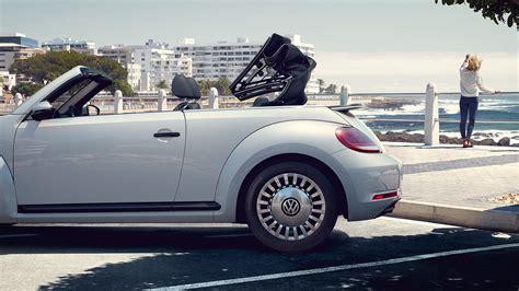 volkswagen cabrio vw beetle cabrio die stilikone volkswagen 214 sterreich