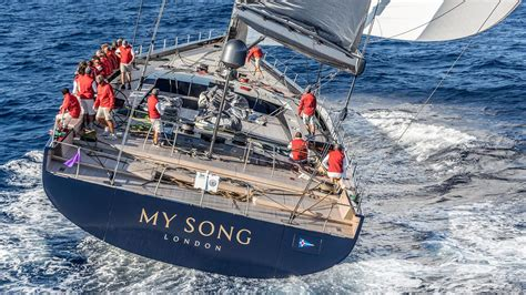 yacht yacht yacht song my song the baltic sailing yacht that s music to our ears