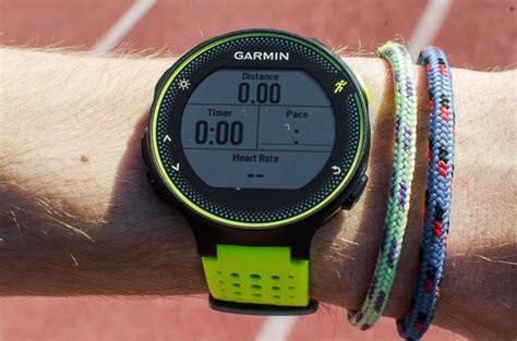 best garmin watch for running the best gps running watch for 2018 reviews by wirecutter