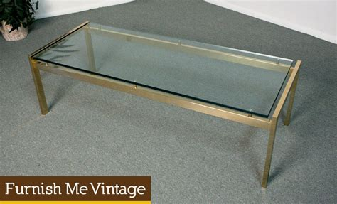 20 photos vintage glass top coffee tables