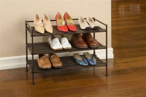 shoe storage back of door back door utility shoe rack entryway organizer