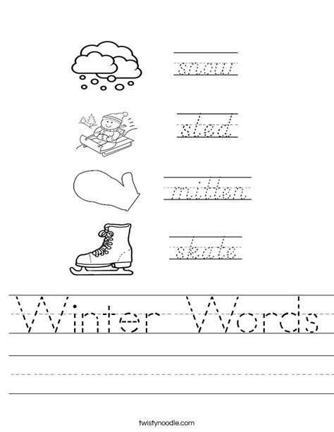 free printable winter activity sheets search results for winter worksheets calendar 2015