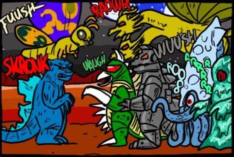 doodle god wiki godzilla moguera explore moguera on deviantart