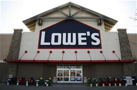 Home Depot Westminster Co by Lowe S Profit Falls 30 Percent Reuters