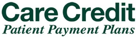 CareCredit logo   Kids Zone Dental