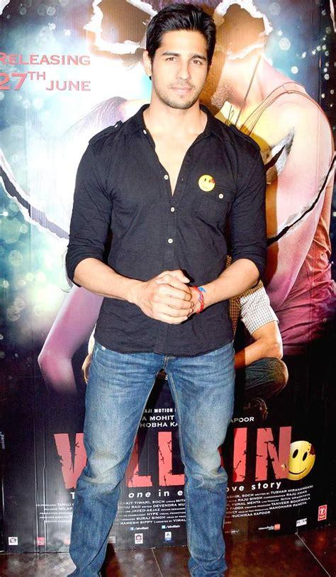 film india terbaru ek villain sidharth malhotra bollywood actors wallpapers download