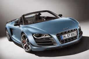 2014 audi r8 gt spyder specs pictures intersting things