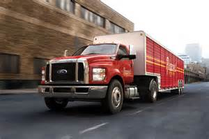 2016 Ford Trucks 2016 Ford F 650 F 750 Production Moving Mexico To Ohio