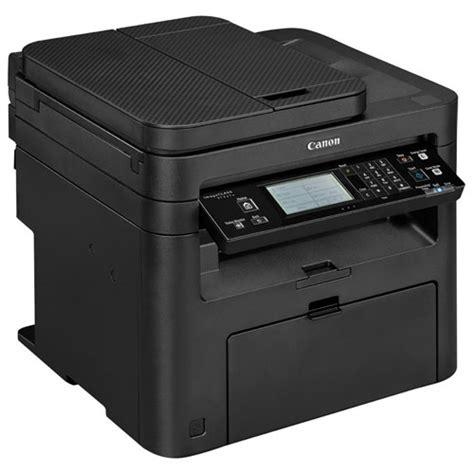 Printer Canon Yang Kecil printer laser monokrom canon imageclass mf217w printer solution