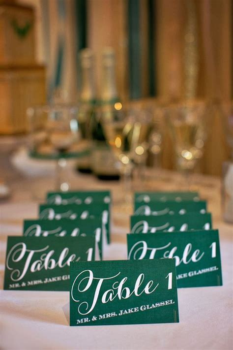 274 best images about Escort/Place Card Ideas on Pinterest