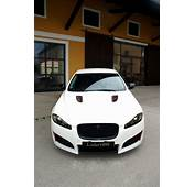 Photos  Loder1899 Jaguar XF Tuning Kit Photo 5