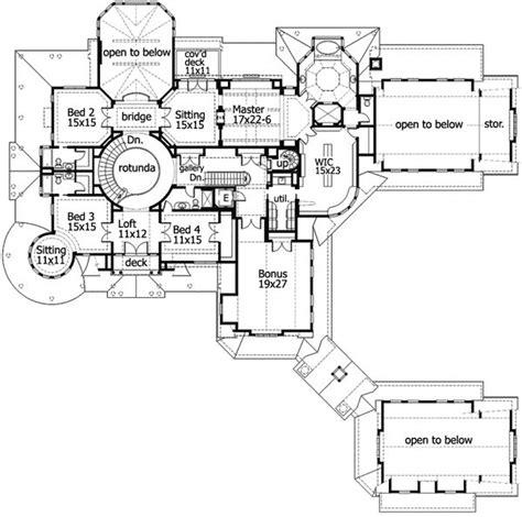 plan 23413jd spectacular shingle style house plan house