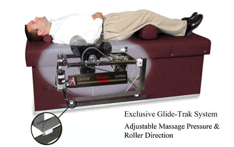 total clinic solutions quantum 400 roller traction