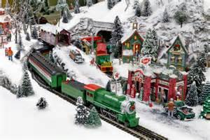richard coyne s o gauge christmas railroad classic toy trains magazine