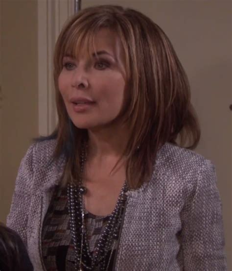 kate roberts days of our lives hair styles kate roberts and joie collis tweed jacket coolspotters