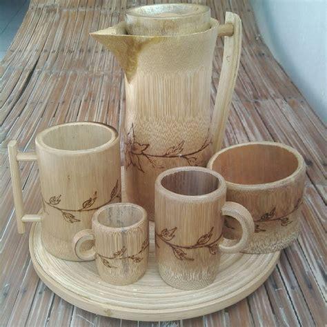 cara membuat kerajinan tangan kapal dari bambu kerajinan tangan dari bambu bliblinews com