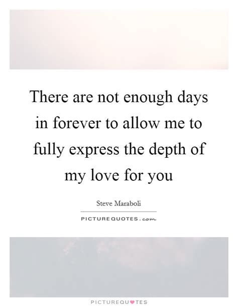 Forevers Not Enough Essay by My For You Quotes Sayings My For You Picture Quotes