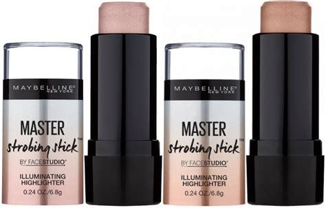 Maybelline Master Strobing Stik maybelline master strobing stick cosmetics