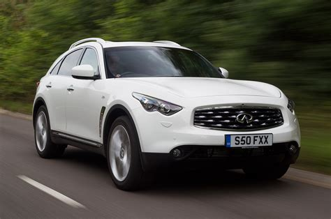2013 Infiniti Fx35 Infiniti Fx35 2013 Review Amazing Pictures And Images