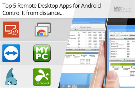 best remote desktop android top 5 remote desktop apps for android it from