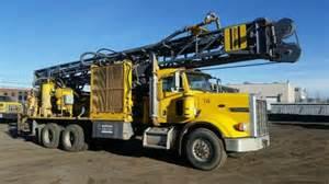 2007 atlas copco th60 70k drill rig venture drilling supply