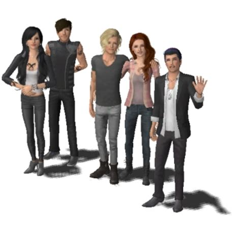 tmi shadowhunters by crazymonkeyq the exchange