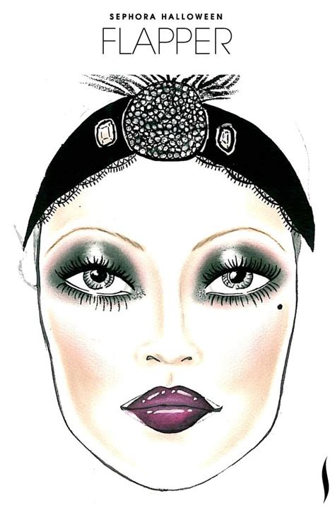 the 25 best ideas about 1920s makeup on pinterest best 25 1920s makeup ideas on pinterest flapper makeup