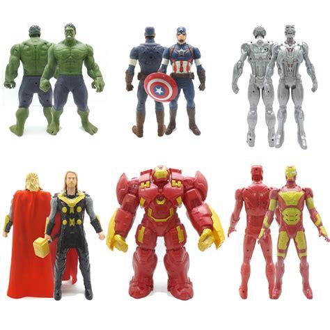 Mainan Figure Justice League Tinggi 30 Cm buy batman green lantern wolverine figure justice league