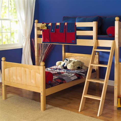 kids twin bunk beds twin over twin l shaped bunk beds by maxtrix kids 800