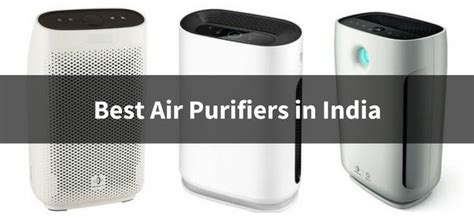 top 10 best air purifier in india for home reviews buying guide himantra