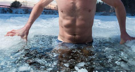 bienfaits froide pourquoi faut il prendre un bain froid contre les