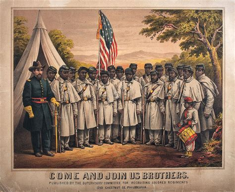 the color war united states colored troops