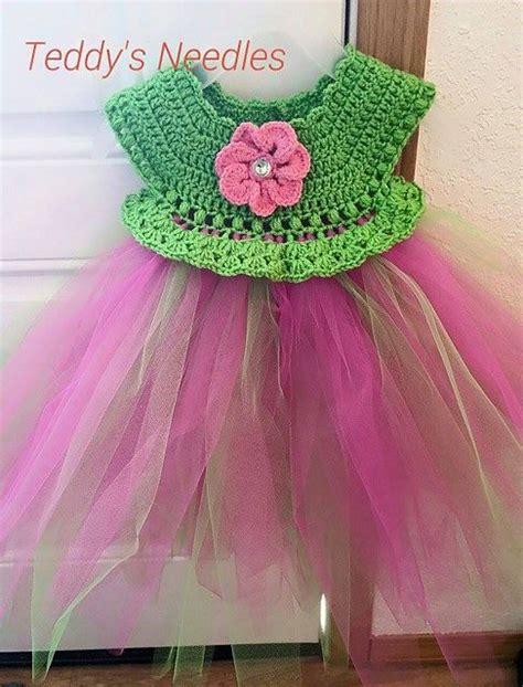 pattern tutu dress empire waist crochet tutu dress pattern by patricia
