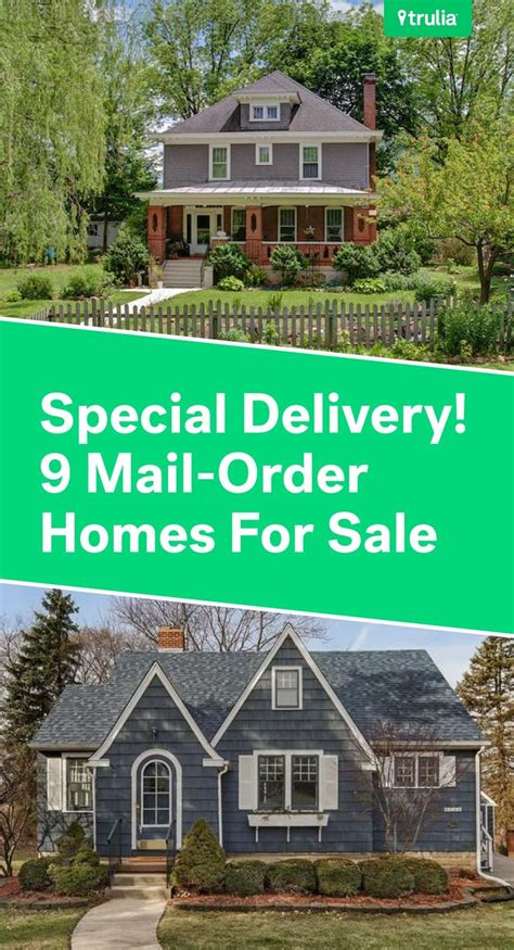 Home Bathtubs Special Delivery Vintage Kit Homes You Can Buy Right Now