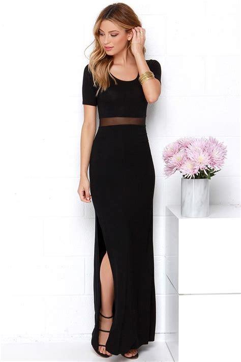 best 25 black maxi dresses best 25 black maxi dresses ideas on black