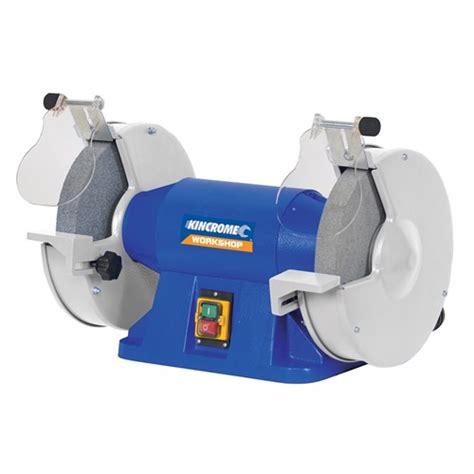 10 bench grinder bench grinder 250mm 10 quot bench grinders 5 kincrome