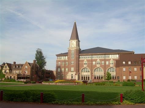 Mba Colleges In Denver by File Of Denver Cus Pics 057 Jpg