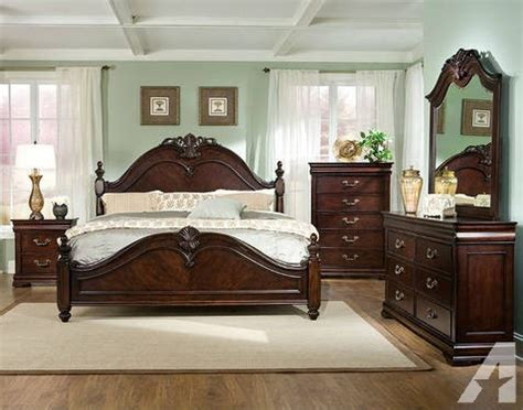 Bedroom Sets For Sale Tx Gorgeous King Size Bedroom Set For Sale In Heath