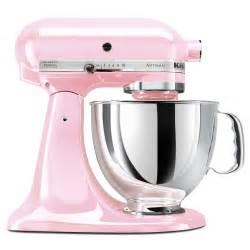 Kitchen Aid Stand Mixer by Kitchenaid Artisan Stand Mixer Pink Wantster