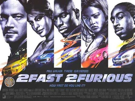 film fast and furious 2 ranking the fast and furious movies onallcylinders