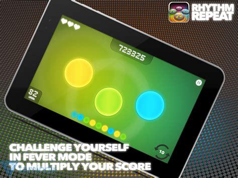 android rhythm rhythm repeat indir android i 231 in m 252 zik yapma oyunu mobil tamindir