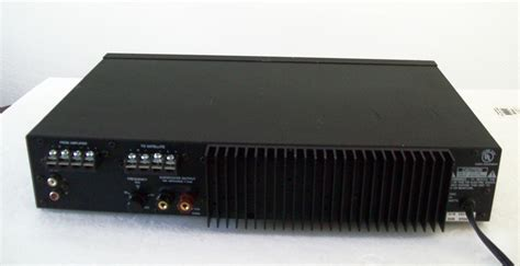 Home Theater Lifier nht sa 1 subwoofer lifier 80 watts home theater home theater receivers