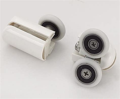 Fitting Shower Door China Shower Enclosure Fittings China Roller For