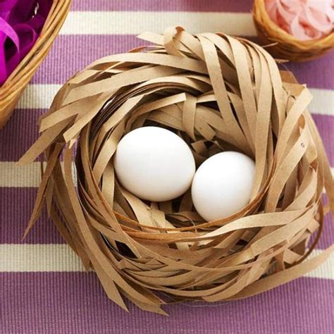 Easter Decorations To Make Out Of Paper - 25 of the best diy easter decorations