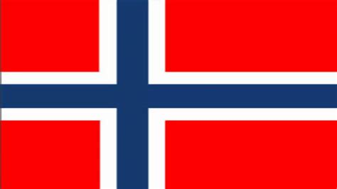 flags of the world norway norway flag and anthem youtube