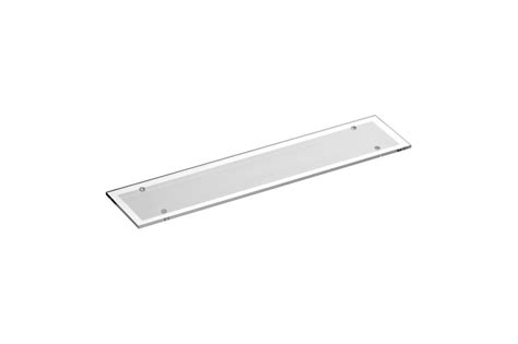 replacement shelves for bookcase replacement edwardian glass shelf 460mm 18 quot