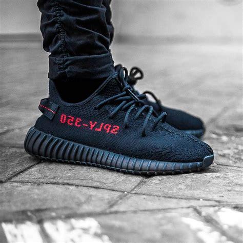 Adidas Yeezy Boost 350 V2 Bred adidas yeezy boost 350 v2 quot pirate black quot quot bred quot shoes