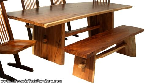 wooden bench table sets wooden table factory natural solid wood table bench