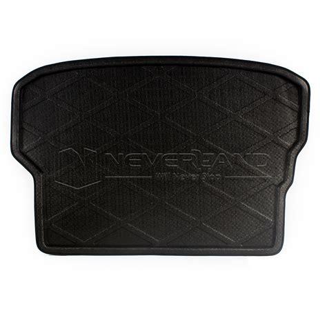 cargo mat 2016 lexus es 350 auto rear trunk tray boot liner cargo mat floor for lexus